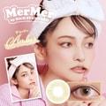 林珊珊 Mermer By Rich Standard 800度日抛抗UV彩色美瞳 Amber 琥珀棕 10枚预定3-5天日本直发