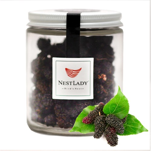 NESTLADY Mulberry Tea 65g