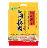 JIAXINZHENG Instant West Lake Lotus Root Starch 480g