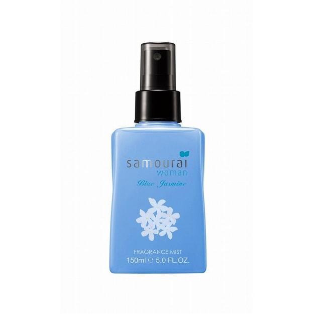 Product Detail - SAMOURAI WOMAN Fragrance Mist Blue Jasmine 150ml - image  0