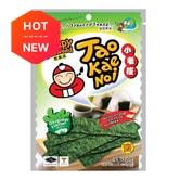 TAO KAE NOI Super Crispy Grilled Seaweed 32g