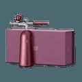 【香港DHL 5-7日达】网易严选 喷出保湿水光肌 高压纳米喷雾 注氧补水仪 顷沙紫