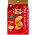 DHL直邮【日本直邮】日本FUJIYA不二家 芳醇完熟富士苹果曲奇 7枚装