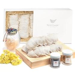 NESTLADY Bird's Nest  6A 250g