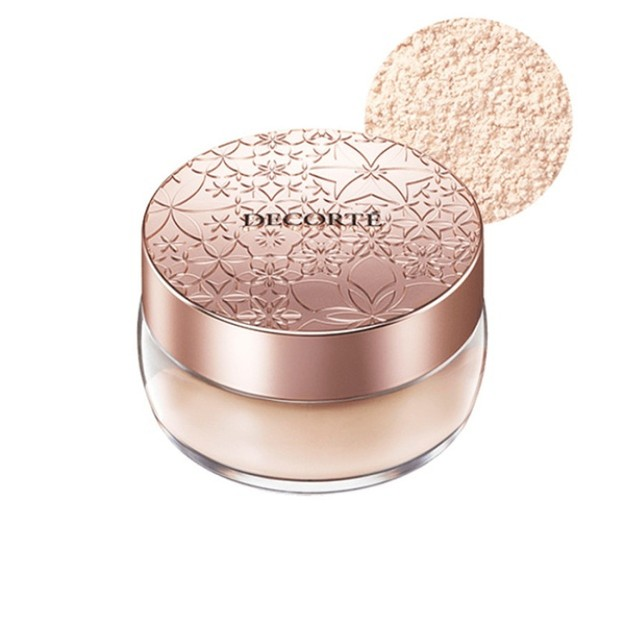 Product Detail - COSME DECORTE AQMW FACE POWDER #10 - image  0