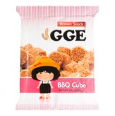 WEILIH GOOD GOOD EAT BBQ Cube Wheat Cracker 80g