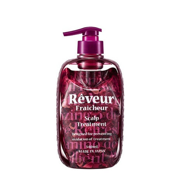 Product Detail - REVEUR Scalp Treatment 340ml - image 0