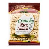 Jayone Crunchy Rice Snack Honey Cinnamon 80g