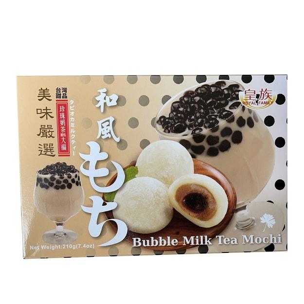 商品详情 - 皇族 珍珠风味大福 210G - image  0