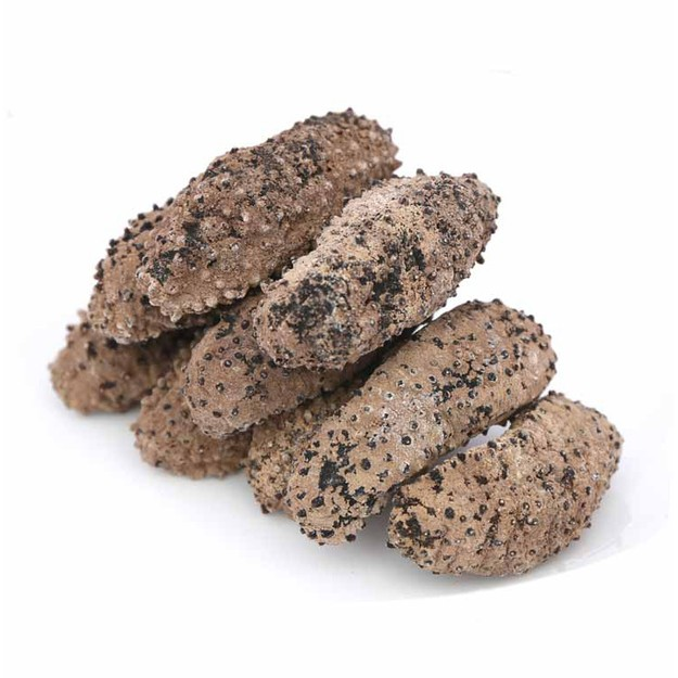 Product Detail - XLSEAFOOD Sun Dried Wild Caught Galápagos Sea Cucumber AAAA Grade 227g - image 0