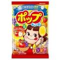【日本直邮】FUJIYA 不二家 护齿果汁棒棒糖 21支入