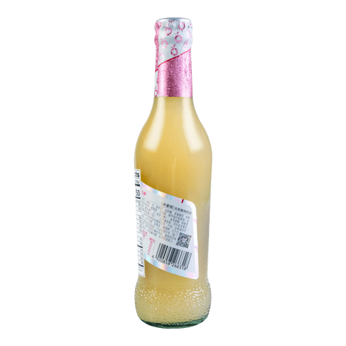 HBL-Honey Peach Fruit Juice 300ml