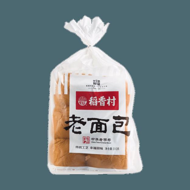 商品详情 - 稻香村 老面包 原味 310g - image  0