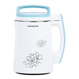 JOYOUNG Automatic Multi Function Soymilk Maker with Delayed Timer DJ13M-D990SG 1.3L
