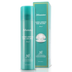 JMSOLUTION Marine Luminoso Perla Sun Spray SPF50+ PA+++ 180ml