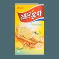 韩国DAMTUH丹特 柠檬冰红茶固体饮料 20包入 280g