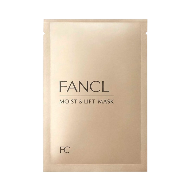 商品详情 - FANCL 芳珂||保湿&紧致面膜||28mlx6片装 - image  0