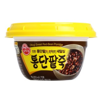 OTTOGI Sweet Red-Bean Porridge 285g