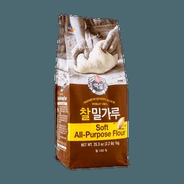 CJ 特级面粉 1kg