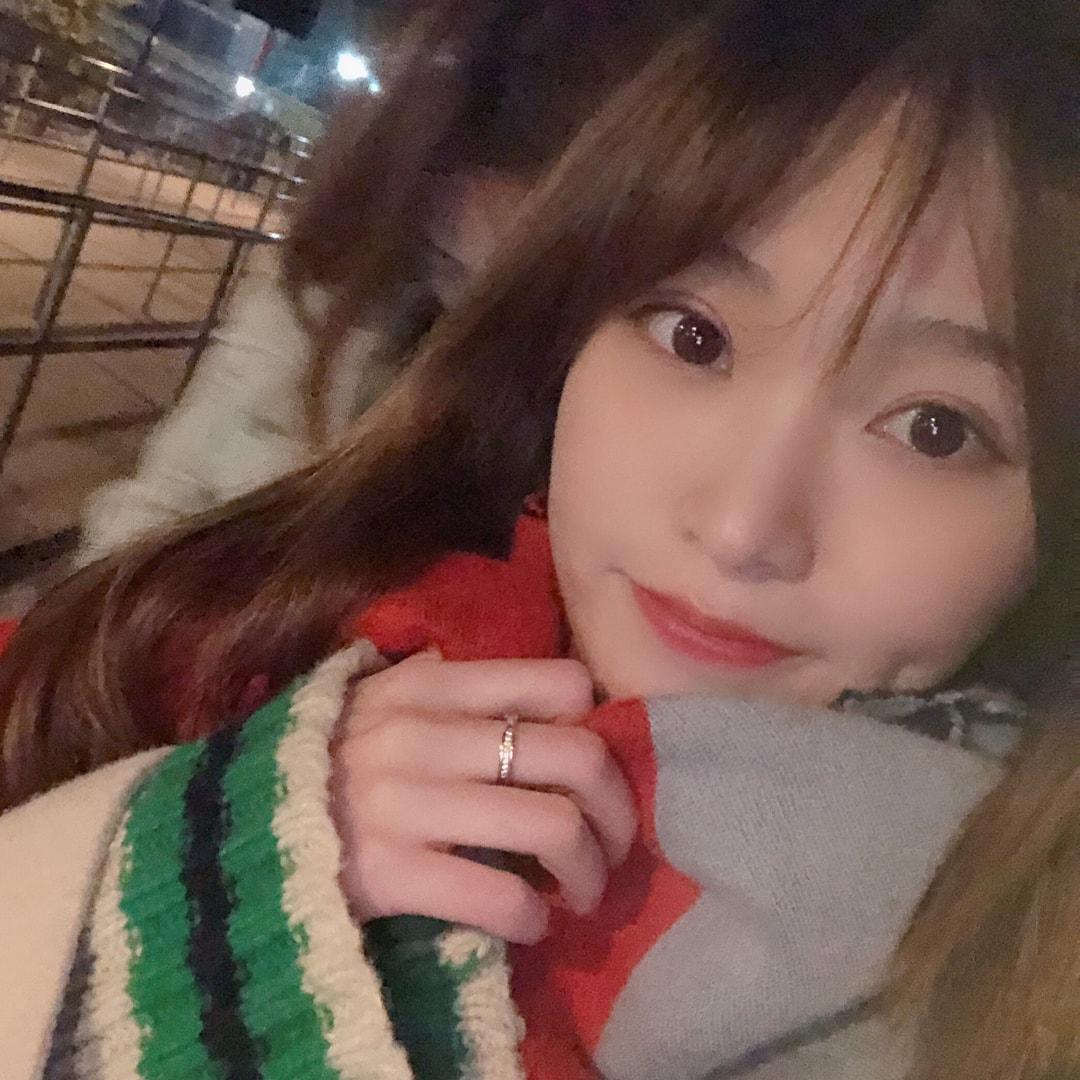 Candice_xy头像