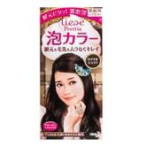 日本KAO花王 LIESE PRETTIA泡沫染发剂 #经典巧克力色 单组入 COSME大赏第一位