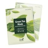 韩国THE YEON 绿茶面膜 一片入