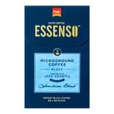 新加坡SUPER超级ESSENSO艾昇斯 哥伦比亚微磨黑咖啡 20条入 40g