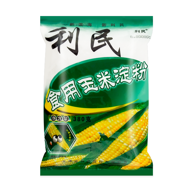 Product Detail - LIMIN Corn Starch 380g - image 0