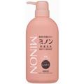 日本 DAIICHI-SANKYO 第一三共 全身洗发水湿润型 450ml
