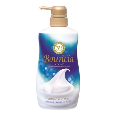 COW BOUNCIA Body Wash 550ml @Cosme Award No.1