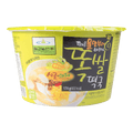 CHILKAB Beef Bone Rice Cake Soup Cup 174g