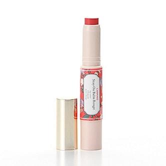 日本CANMAKE 高保湿防晒持久滋润唇膏 #05樱花柔粉 COSME大赏第一位 1件入