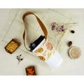 猴子设计 - 双层饮料袋 #面包集合
