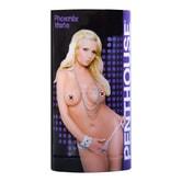 Adult toy TOPCO PENTHOUSE® POP A Pussy CyberSkin® Stroker Phoenix Marie 1pc