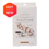 Lululun Plus Smooth Gold Mask 5 sheets