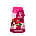 Grass Jelly Drink Rose Flavor 218g