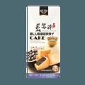 台湾皇族 蓝莓酥 184g