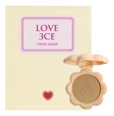 3CE LOVE Cheek Maker #Honey Brown