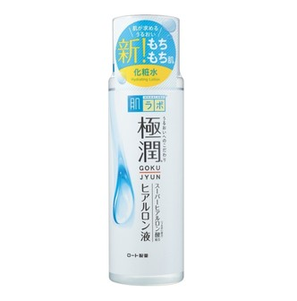 ROHTO HADA LABO Goku-jyun Clear Lotion 170ml