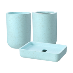 Miniso Bathroom Accessories 3 Pcs