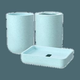 Miniso Bathroom Accessories 3 Pcs
