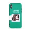 乐学办公(Learn&Work )可爱如猪iPhoneX手机壳苹全包软壳情侣