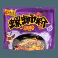 柳全 大航海时代 螺蛳粉 酸菜麻辣味 335g