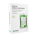 Energy Supplement Mask 30g x 10 Sheets