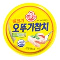 OTTOGI Canned Light Tuna 150g