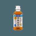 日本SUNTORY三得利 胡麻麦茶 350ml