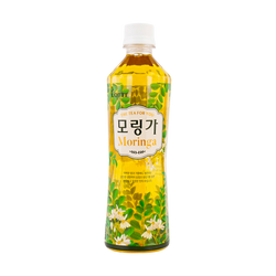 【EXP 11/25/2020】LOTTE Moringa Tea Drink 500ml