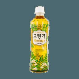 【尝味期限 11/25/2020】韩国LOTTE乐天 辣木清茶 500ml
