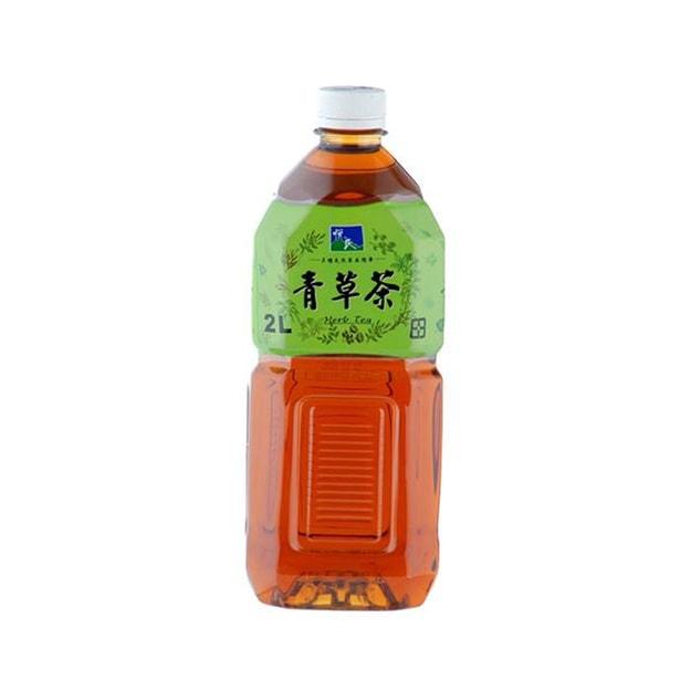 商品详情 - 悅氏 青草茶 2 L - image  0