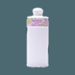 SHISEIDO 资生堂||ROSARIUM 玫瑰园 玫瑰香氛沐浴露||300ml